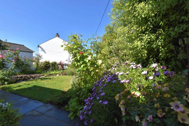 Garden of Tregony Hill, Tregony TR2
