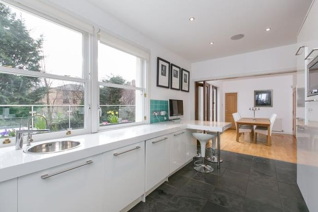 Thumbnail Semi-detached house to rent in Harrison Road, Edinburgh