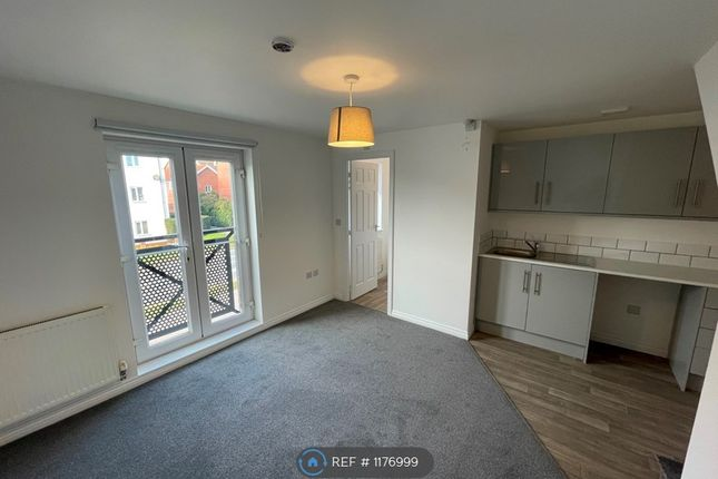 Studio to rent in Sir Alfred Munnings Road, Costessey, Norwich NR8