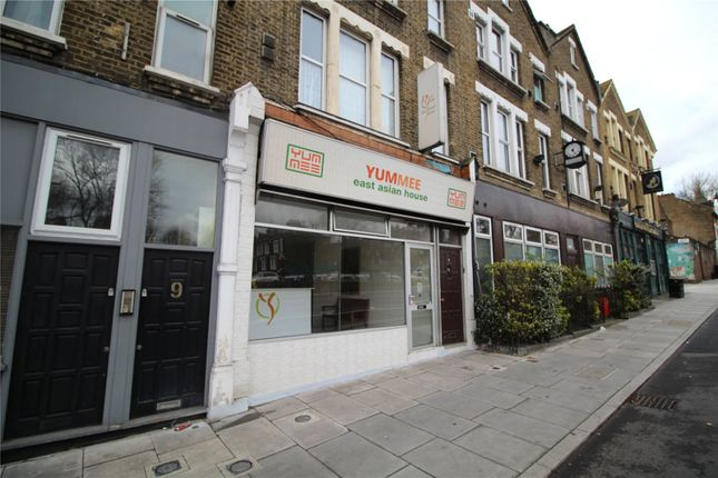 Retail premises for sale in Archway Road, London