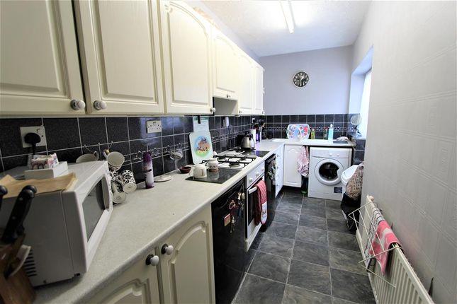 Kitchen of Grantham Street, Kensington, Liverpool L6