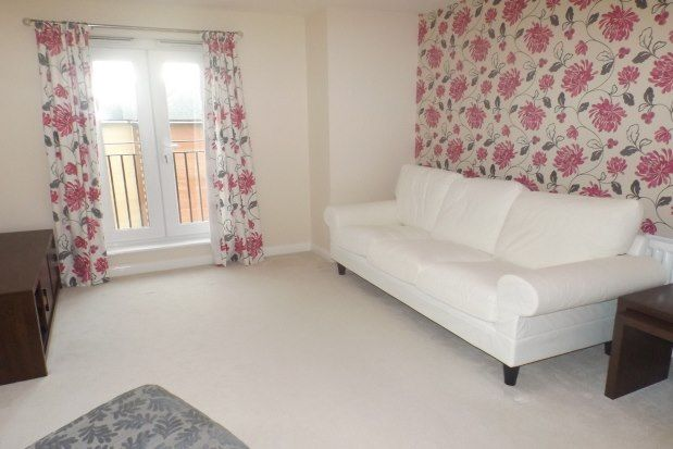 Thumbnail Flat to rent in Ffordd James Mcghan, Cardiff