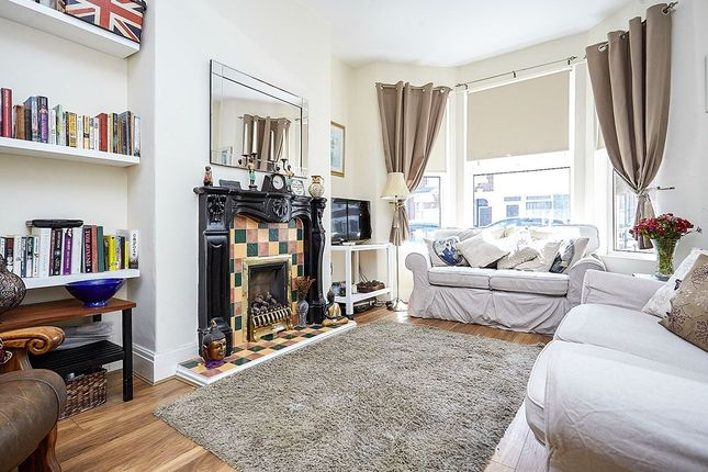 Thumbnail Terraced house for sale in Ena Street, Hull