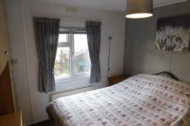 Bedroom 1B of Kingfisher Drive, Beacon Park Home Village, Skegness PE25