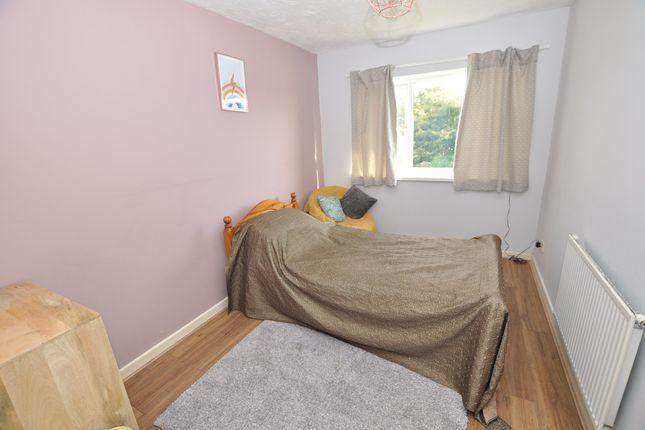Bedroom 1 of 103 Waun Burgess, Johnstown, Carmarthen SA31