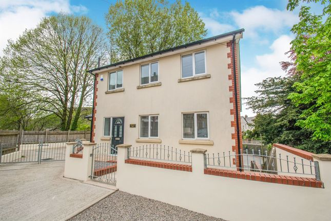 Thumbnail Detached house for sale in Field Street, Penygraig, Tonypandy