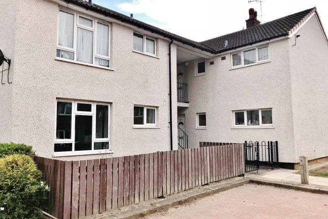 Thumbnail Flat to rent in Pondthorpe, Coventry