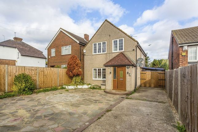 Thumbnail Detached house for sale in Charville Lane, Hayes