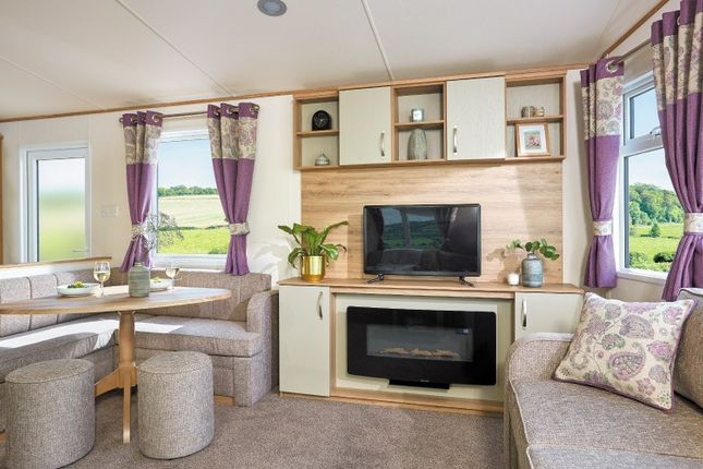 Winkups Holiday Park - Towyn-1