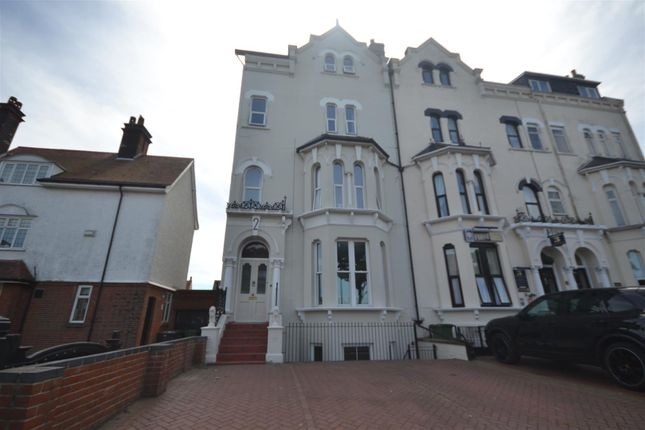 Thumbnail Terraced house for sale in Norfolk Square, Great Yarmouth