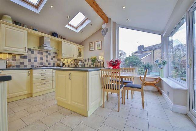 Thumbnail Semi-detached house for sale in Preston New Road, Mellor Brook, Blackburn