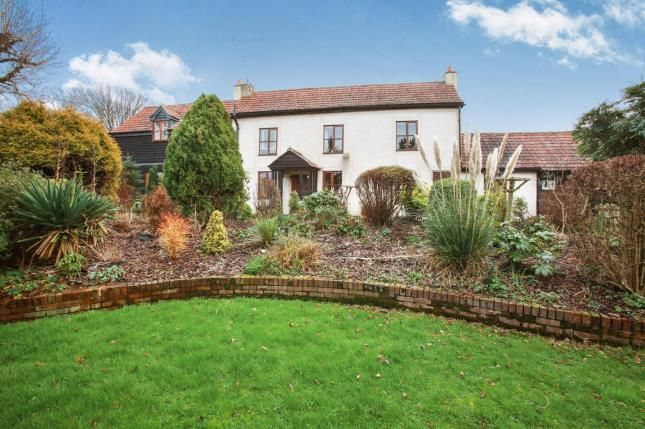 Thumbnail Detached house for sale in Highwood, Chelmsford, Essex