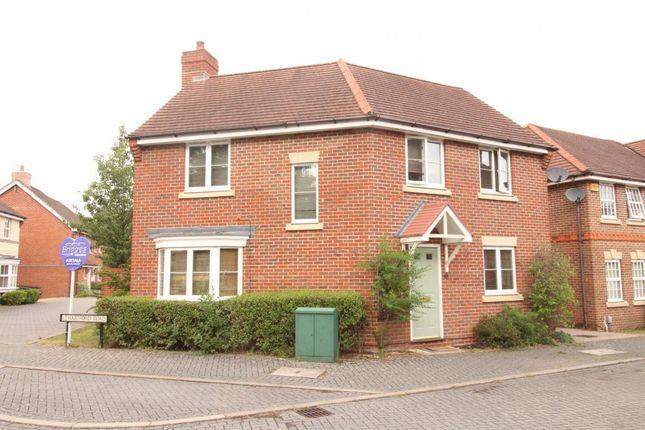 Thumbnail Detached house to rent in King John Street, Fleet