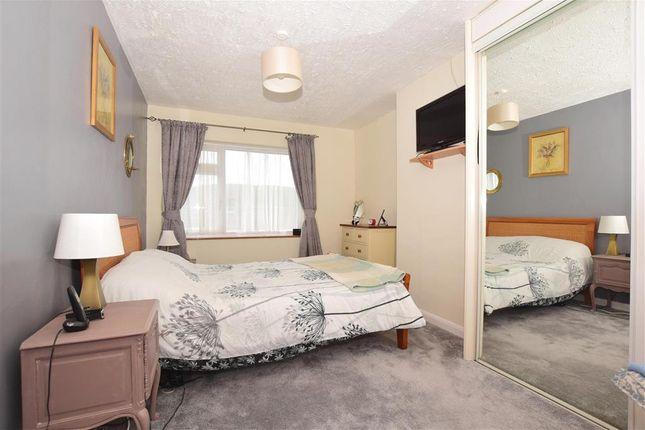 Bedroom 1 of Eversley Road, Seabrook, Hythe, Kent CT21