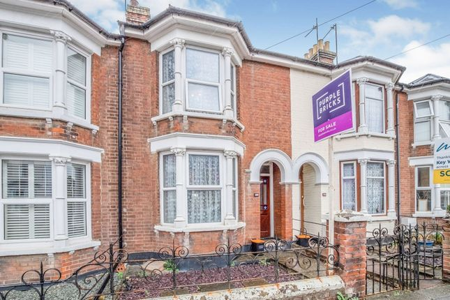 3 bed terraced house to rent in Malling Road, Snodland ME6
