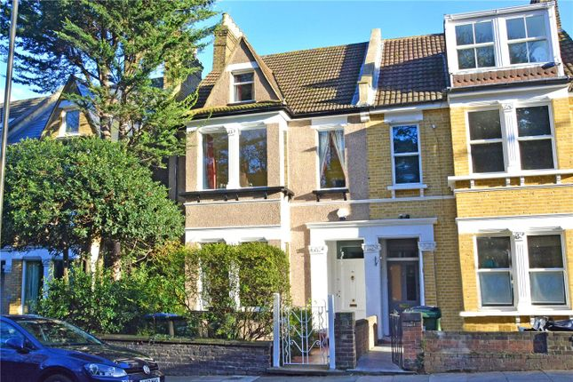 Thumbnail Semi-detached house for sale in Westcombe Hill, Blackheath, London