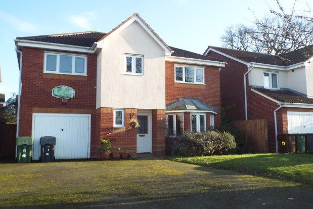 Thumbnail Property to rent in Davenham Road, Bromsgrove