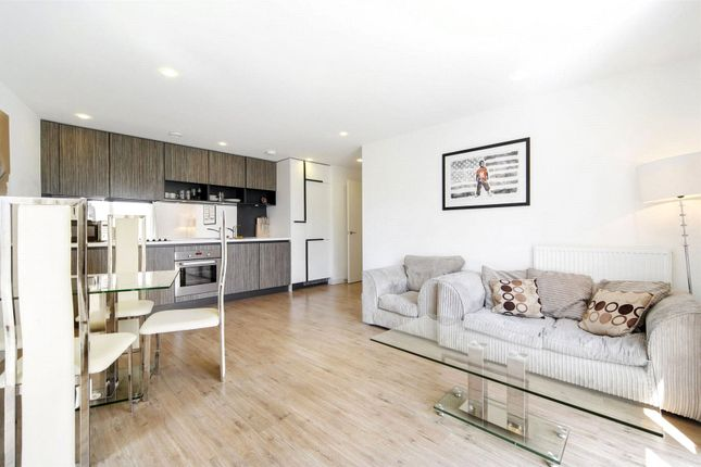 Thumbnail Flat to rent in Hester House, 72-78 Conington Road, Lewisham, London