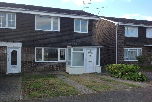 Thumbnail Property to rent in Finer Close, Clacton-On-Sea