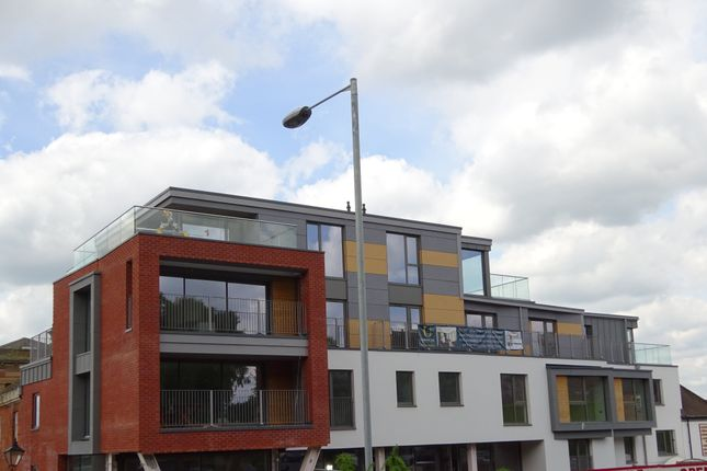 Thumbnail Flat to rent in St Matthews View, 12 High Street, Walsall