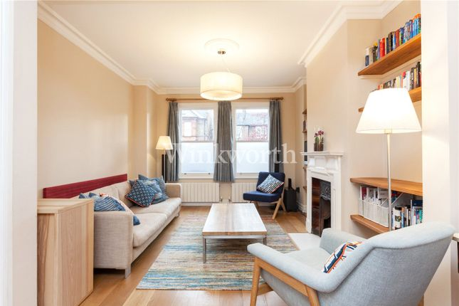 Thumbnail Terraced house to rent in Gladstone Avenue, Wood Green