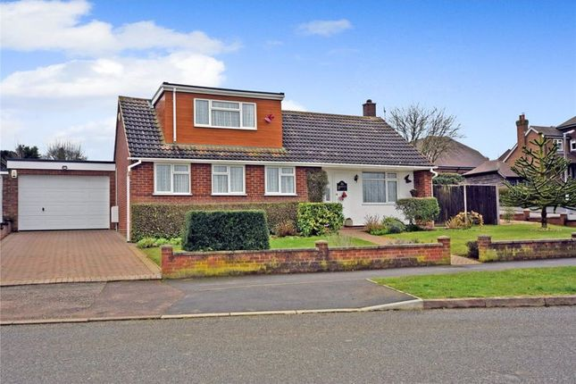 3 bed detached house for sale in Park Road, Toddington, Dunstable LU5