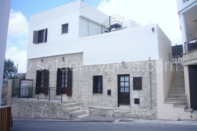 Thumbnail Property for sale in Armou, Paphos, Cyprus