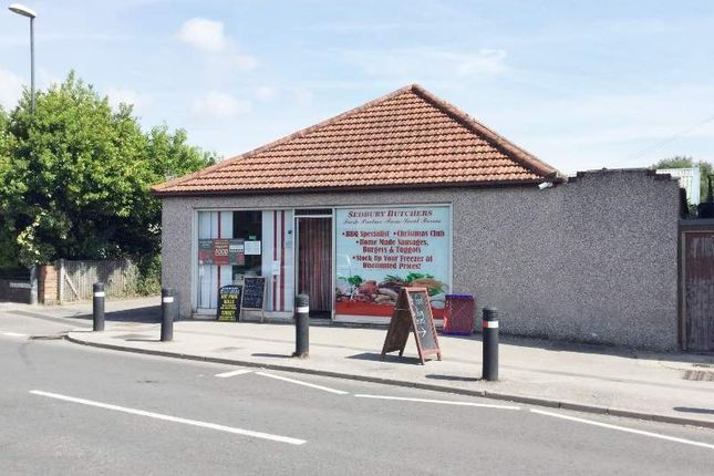 Thumbnail Retail premises for sale in Beachley Road, Sedbury