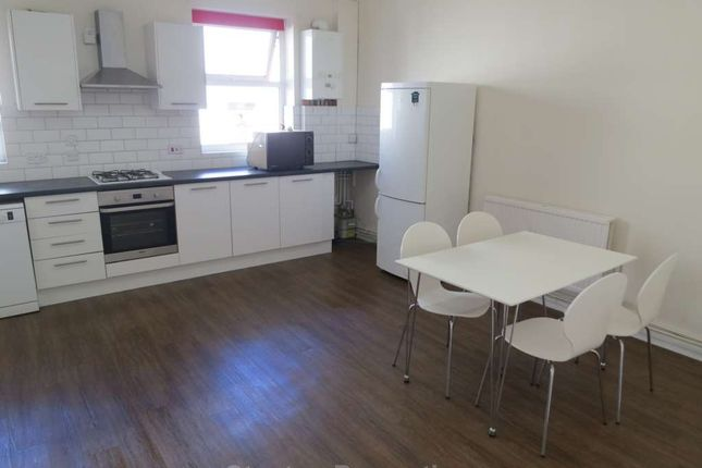 Thumbnail Flat to rent in Copson Street, Withington, Manchester