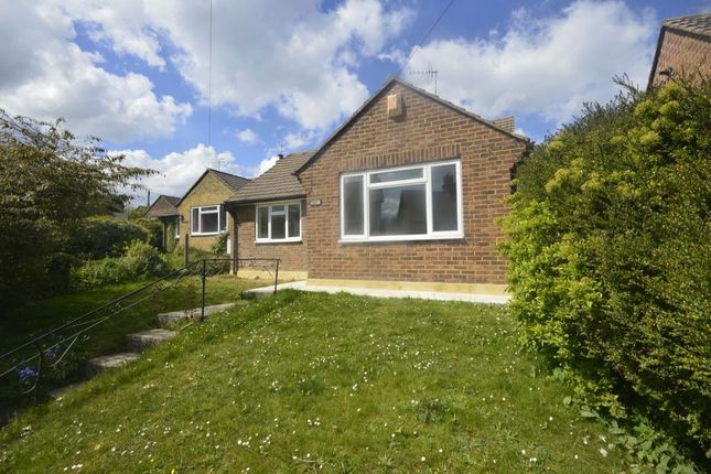 2 bed bungalow to rent in The Rise, Kingsdown, Deal