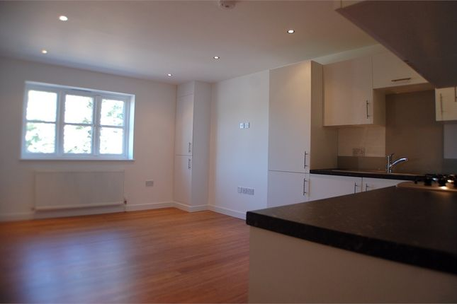 Thumbnail Flat to rent in Darby Drive, Waltham Abbey, Essex