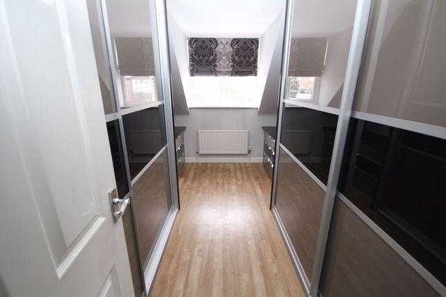 Bedroom Four of Shottwood Fold, Littleborough OL15
