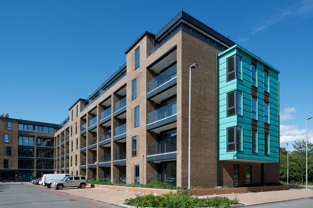 1 bedroom flat for sale in Plot 102, Grand Union Canal, West Drayton