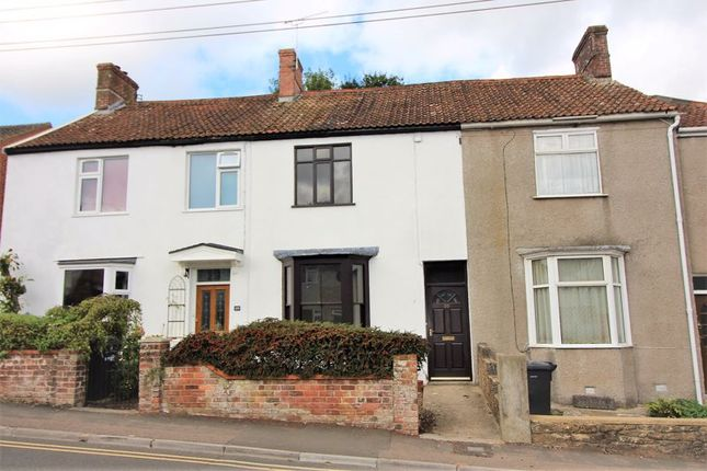 Thumbnail Terraced house to rent in Listers Hill, Ilminster