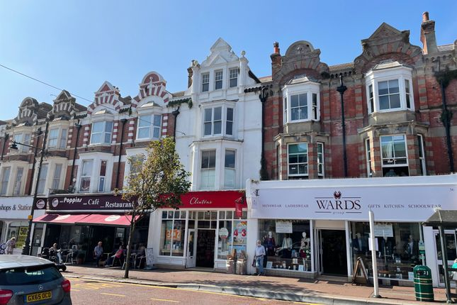 Thumbnail Retail premises to let in Devonshire Road, Bexhill-On-Sea