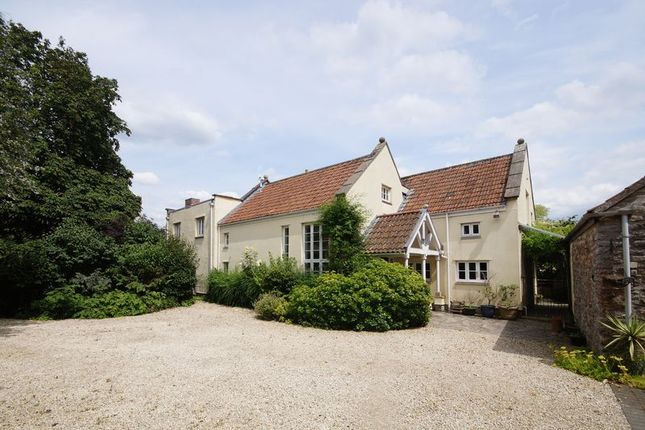 Thumbnail Property for sale in Polsham, Wells