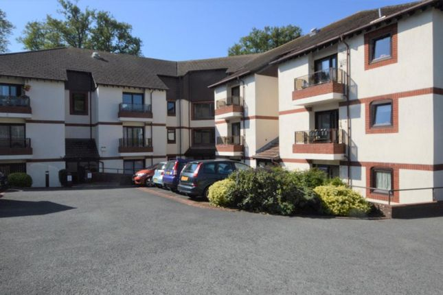 2 bed flat for sale in Lynway Court, St Marychurch Road, Torquay, Devon TQ1