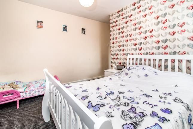 Bedroom Two of Cutnook Lane, Irlam, Manchester, Greater Manchester M44