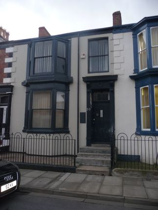 Thumbnail Office for sale in 20 Scarborough Street, Hartlepool