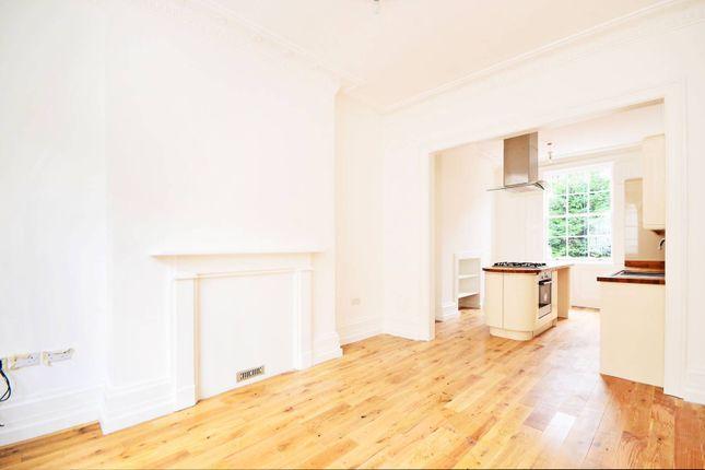 Thumbnail Flat to rent in Swinton Street, King's Cross