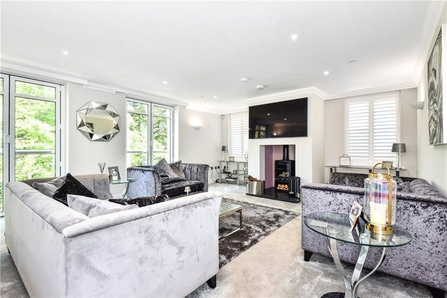 Living Room of Heath Rise, Camberley, Surrey GU15