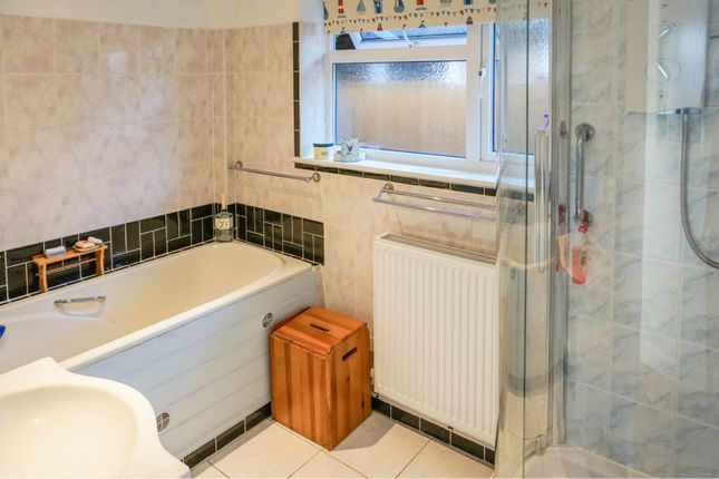 Bathroom of Meadow Walk, Middleton On Sea, Bognor Regis PO22
