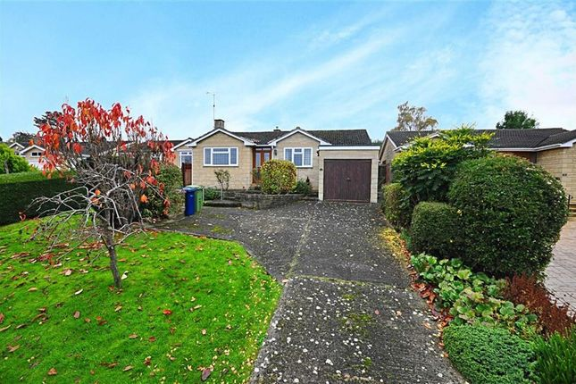 Thumbnail Bungalow for sale in Chapel Hay Lane, Churchdown, Gloucester