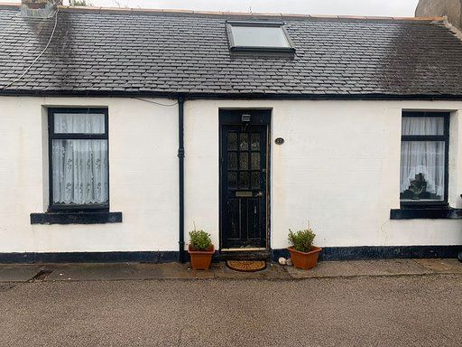 Thumbnail Cottage for sale in 17 Main Street, Johnshaven, Montrose, Angus