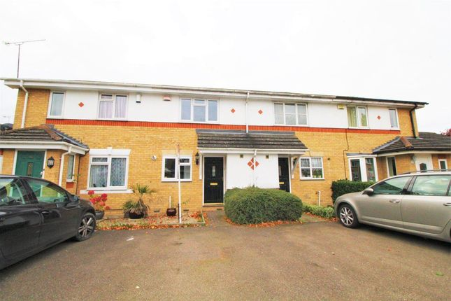 Thumbnail Terraced house to rent in Blackmead, Riverhead, Sevenoaks