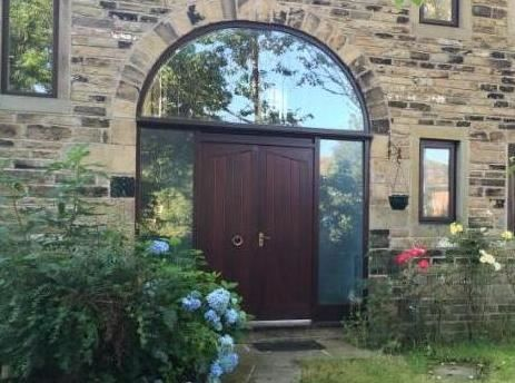 Thumbnail Semi-detached house to rent in Haugh Farm, Haugh Fold, Rochdale, Greater Manchester