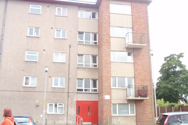 Thumbnail Maisonette to rent in Chatham Court, Newark