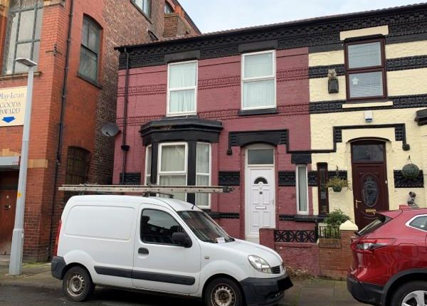 3 bed end terrace house for sale in Towcester Street, Litherland, Liverpool L21