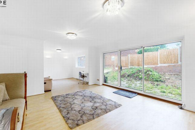 Thumbnail Terraced house to rent in Wakehams Hill, Pinner, Harrow