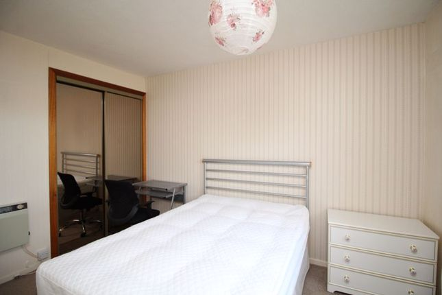 Bedroom Two of Caithness Place, Kirkcaldy KY1